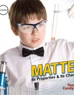 Matter - Elementary Chemistry & Physics