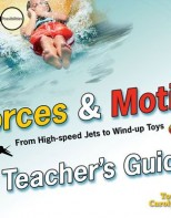 Forces & Motion: Teacher's Guide - Elementary Physical & Earth Science