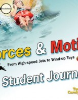 Forces & Motion: Student Journal - Elementary Physical & Earth Science