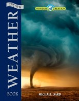 The New Weather Book  - General Science 1