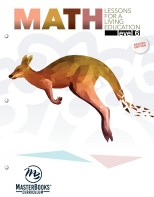 Math Lessons for a Living Education: Level 6