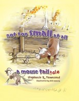 Not Too Small at All: A Mouse Tale - Language Lessons for a Living Education 1