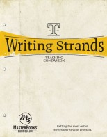 Writing Strands: Teaching Companion