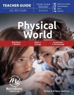 God's Design - the Physical World (Teacher Guide )